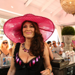 I'm Sick of Pretending that Lisa Vanderpump Has Great Style